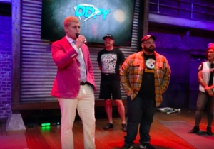 All Elite Wrestling Reportedly Likely To Pay For Its Airtime On A Turner Network
