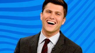 Why Does Everyone (Still) Hate 'SNL's Colin Jost?