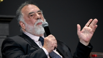 Francis Ford Coppola Is Making His 'Epic' Dream Project That's As 'Ambitious As Apocalypse Now'