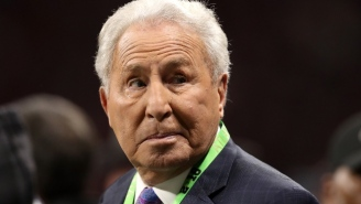 Lee Corso Left Midway Through ABC's NFL Draft Broadcast And Told Everyone 'See You In The Fall'