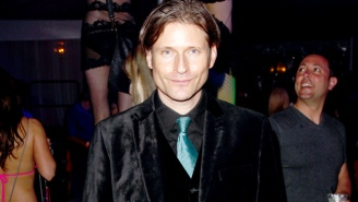 Frotcast 408: Crispin Glover's Air BnB, With Hard Times Founder Bill Conway