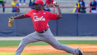 The Trump Administration Will No Longer Let MLB Teams Sign Cuban Players Without Defecting