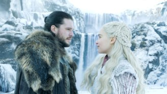 A 'Game Of Thrones' Star Has A Controversial Daenerys Take That Could Spell Doom For Jon Snow