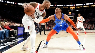 Damian Lillard Discussed His Rivalry With Russell Westbrook And Said It's About Respect