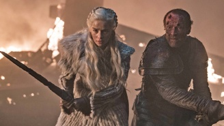 A Fan-Favorite 'Game Of Thrones' Character Was Originally Supposed To Survive Until The Very End