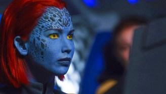 It Sounds Like 'Dark Phoenix' Is Going To Be Fox's Final 'X-Men' Movie