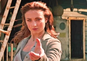 'Dark Phoenix' Originally Ended With A Big Battle Involving The Skrulls From 'Captain Marvel'