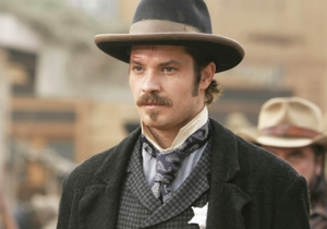 Timothy Olyphant Is Sure Glad He Wasn't The 'A-Hole' Who Turned Down The 'Deadwood' Movie