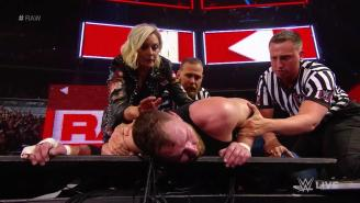 WWE Raw After WrestleMania Results 4/8/19
