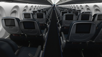 Tall People Rejoice: Delta Is Reducing Their Seat Recline