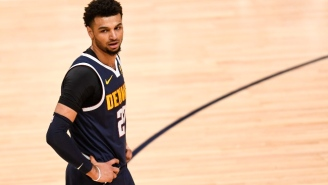The Nuggets Knocked Off The Spurs In The First Game 7 Of The 2019 NBA Playoffs