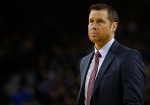 Kings General Manager Vlade Divac Reportedly Plans On Firing Dave Joerger