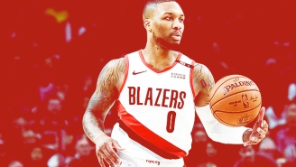 Damian Lillard Is More Dangerous Than Ever