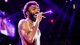 Childish Gambino's 'Guava Island' Made Its Debut At Coachella 2019