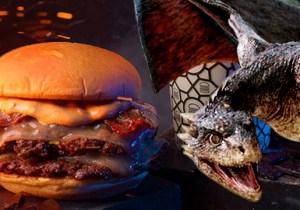 Shake Shack Has An Exclusive 'Game of Thrones' Secret Menu