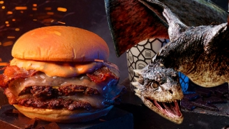 Shake Shack Has An Exclusive 'Game of Thrones' Secret Menu