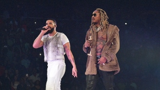 Drake And Future Tease A 'Top Secret' Joint Project Which Is Probably 'What A Time To Be Alive 2'