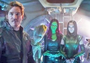 Chris Pratt Shared An 'Illegal' Behind-The-Scenes Video From The 'Avengers: Endgame' Set