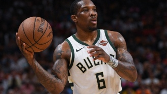 Eric Bledsoe Will Be Key To How Far The Bucks Can Go In The Playoffs