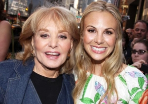 Elisabeth Hasselbeck Almost Quit 'The View' Over A Fight With Barbara Walters In Unearthed Audio