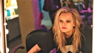 Elisabeth Moss Calls Her 'Invisible Man' Reboot A 'Feminist Story Of Female Empowerment'