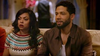 The Cast Of 'Empire' Has Written A Letter Calling For Jussie Smollett's Return To The Show