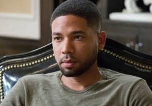 'Empire' Has Been Renewed For A Sixth Season Without Jussie Smollett (So Far)