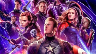 Only One Marvel Cinematic Universe Star Has Read The Entire 'Avengers: Endgame' Script