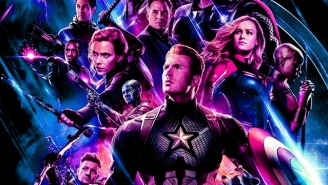 'Avengers: Endgame' Is A Whole Lot Of Convoluted Fun And Features An Unbelievably Satisfying Conclusion