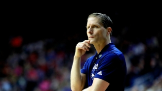 Arkansas Will Reportedly Introduce Eric Musselman As Its Next Men's Basketball Coach