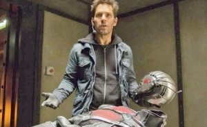 Paul Rudd Figured Out A Rather Violent Way To Scratch An Itch In His 'Ant-Man' Costume