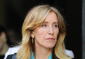 Prosecutors Think Felicity Huffman Deserves A Prison Sentence For Her Role In The Admissions Scandal