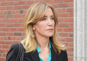 Felicity Huffman Will Plead Guilty In The 'Operation Varsity Blues' College Admissions Scheme