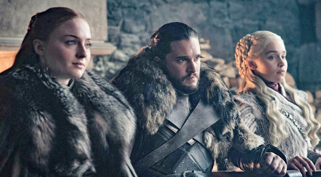 Details You Missed From 'Game Of Thrones' Episode 3, 'The