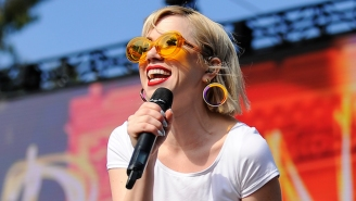 Carly Rae Jepsen Announced A New Album Called 'Dedicated' And A North American Tour For Summer
