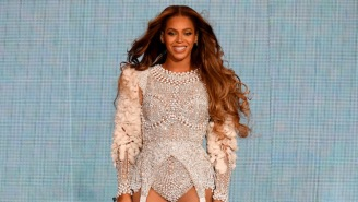 Beyonce Is Partnering With Adidas To Re-Launch Ivy Park And A New Signature Footwear And Apparel Line