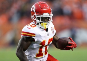 Horrifying Audio Of Tyreek Hill Was Released A Day After Child Abuse Charges Weren't Filed