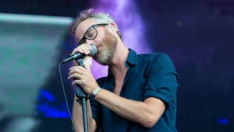 The National's 'Light Years' Video Is Cinematic And Nostalgic