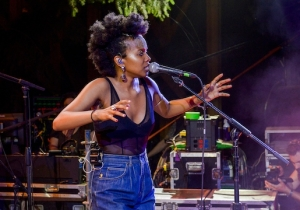 Jamila Woods Gets Soulful While Looking For Love On Her New Song 'Eartha'