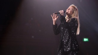 Ellie Goulding's 'Sixteen' Is A Nostalgic Dance-Pop Anthem
