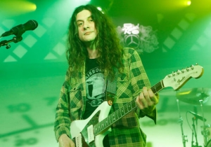 Kurt Vile's Cover Of The Rolling Stones' 'No Expectations' Is A Somber Tribute To A Classic