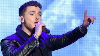 Bazzi's 'Paradise' Is An Infatuated, Blissed Out Club Anthem