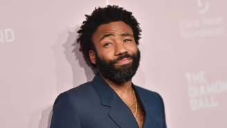 Childish Gambino Is Teasing A 'Guava Island' Release For The Day After His Coachella Set