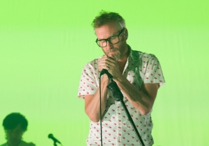 The National's 'Turn On Me' Is A 'Game Of Thrones'-Inspired Slow Burn