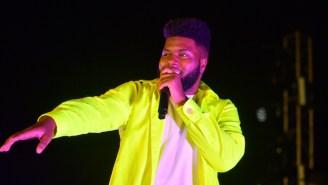 Khalid Announced A Massive North American Tour