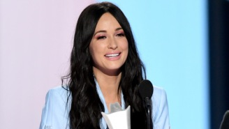 Kacey Musgraves Called Her Music The 'Gateway Drug' For People Who Say They Don't Like Country