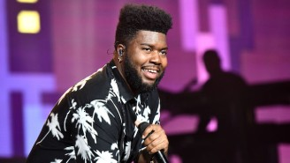 Khalid Brought Out Billie Eilish, Halsey, Normani, And More For His Coachella Debut