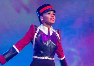 Janelle Monae Released Two New Self-Love Anthems For The 'UglyDolls' Soundtrack