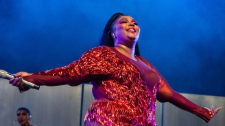 Lizzo Is Extending Her 'Cuz I Love You' Tour With New Fall Dates