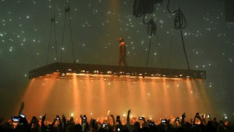 Here's Where You Can Watch Kanye's 'Sunday Service' Coachella Performance